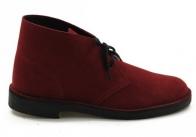 Clarks Originals Desert Boot Brandy